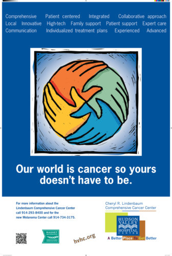 Cancer Center Poster24x36.indd